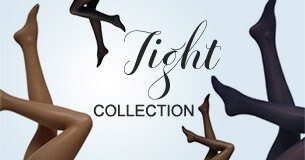 Essential Plus Size Tights & Stockings