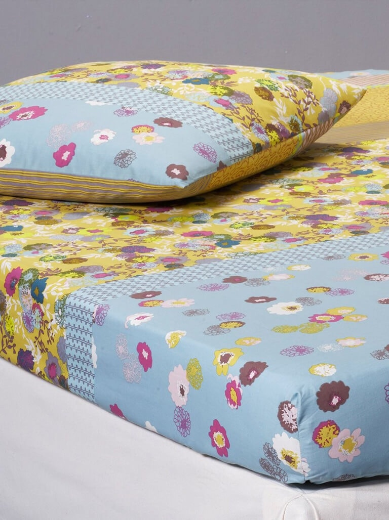 Fitted Sheets Category Image