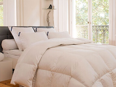 Hotel Bedding Collection