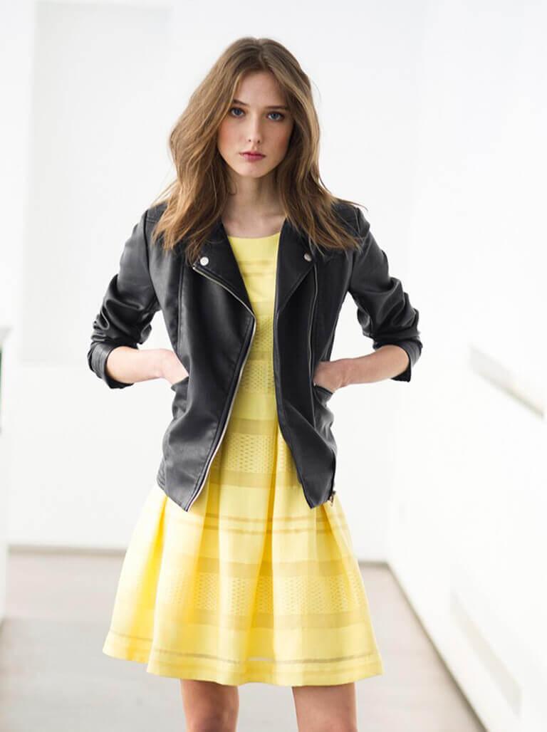 Leather Jackets Category Image