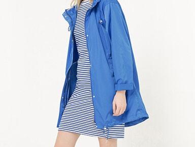 Womens Mid Length Coats