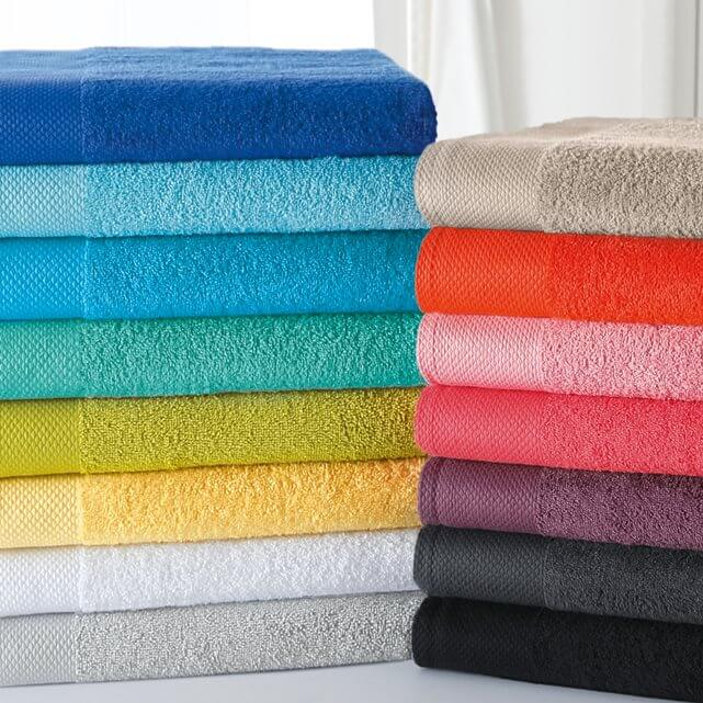 Blankets & Towels Category Image