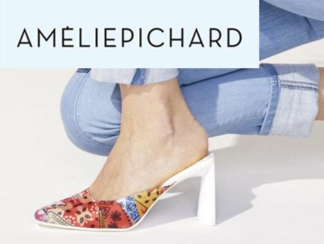 Amelie Pickard Designer