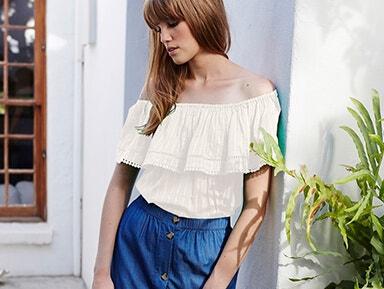Women Summer Skirts