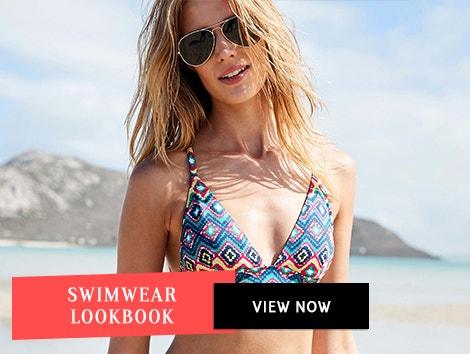 women swimwear lookbook