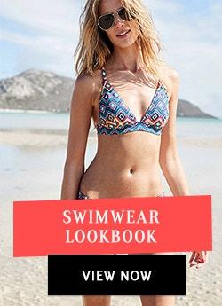 Women Breakzone for swimwear
