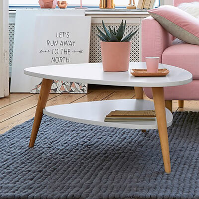 Coffee and side table Category Image