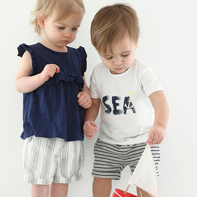 Baby boy outfits Category Image