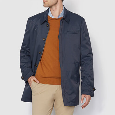 Mens Jackets and Coats Category Image
