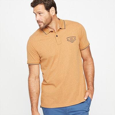 Large Men clothing Category Image