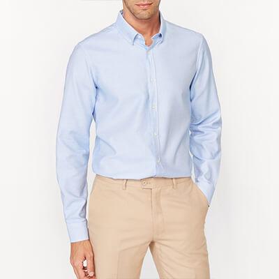 Mens Shirts Category Image
