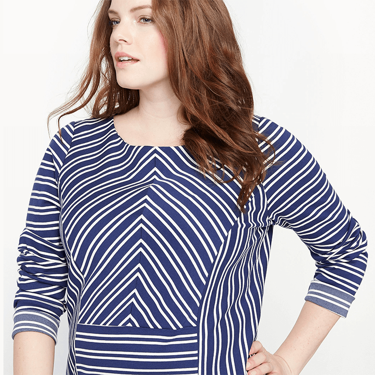 Womens Plus Size Category Image