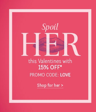 Valentines Gifts For Women >