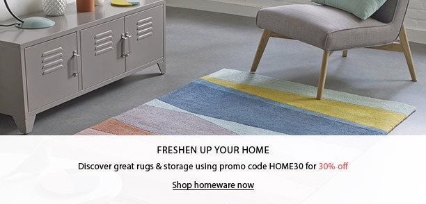 Shop Home With 30% Off