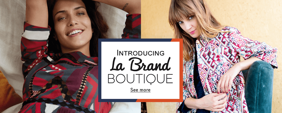 Brand Botique