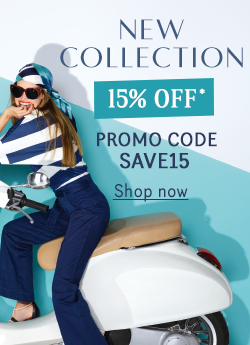 La Redoute New Collection