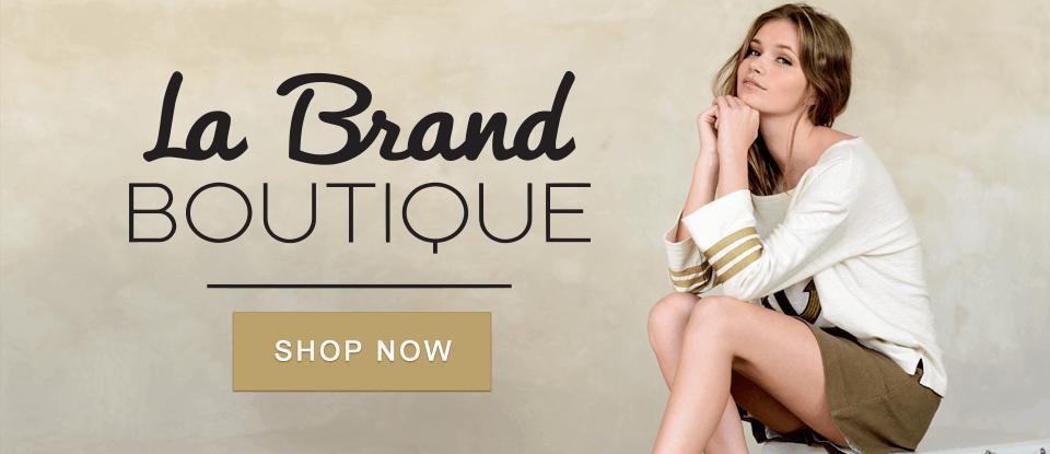 Brand Boutique Banner