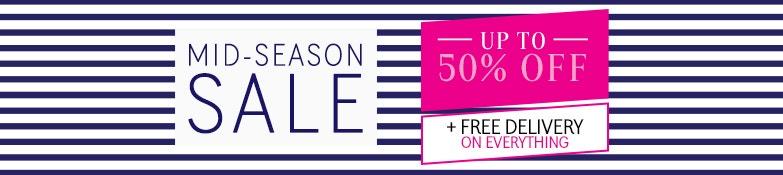 La Redoute - Mid Season Sale