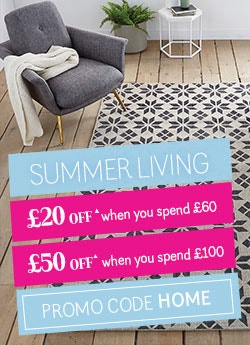 La Redoute - Summer Living Event
