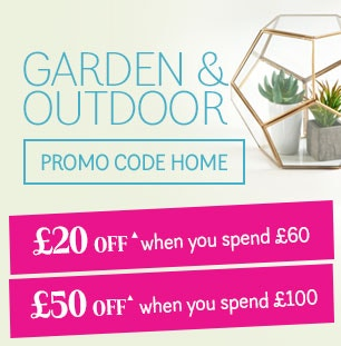 40% OFF Garden & Outdoor