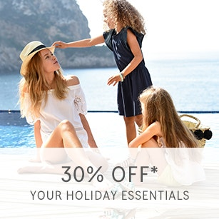 30 Off Holiday Essentials