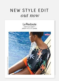 La Redoute - Style Edit