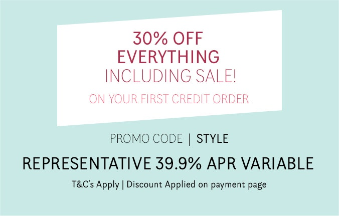30% OFF with Style Account