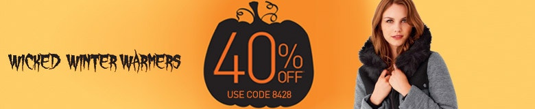 40% off* Use Code 8428 > Shop Now