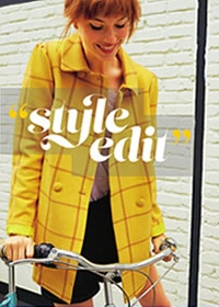 January 2016 Style Edit