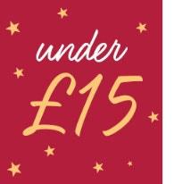Christmas Under £15