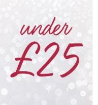 Christmas Under £25
