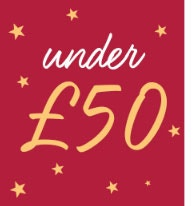 Christmas Under £50