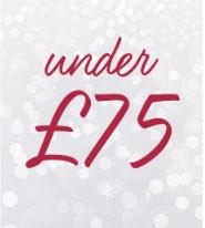 Christmas Under £75