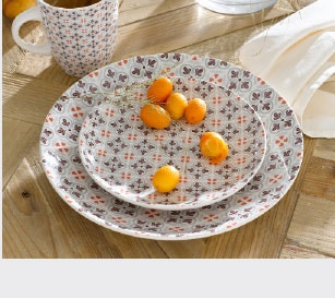 La Redoute home tableware christmas gift