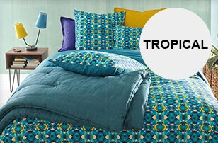 La Redoute Home Tropical
