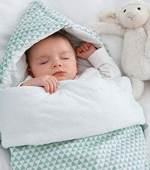 La Redoute Baby Bedding