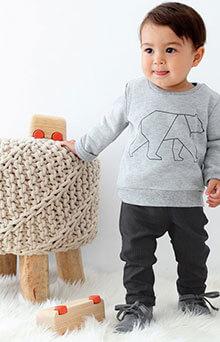 La Redoute Children baby boy clothing