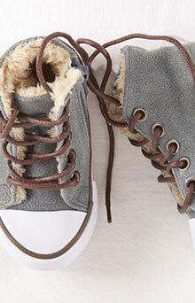 La Redoute Children baby boy shoes