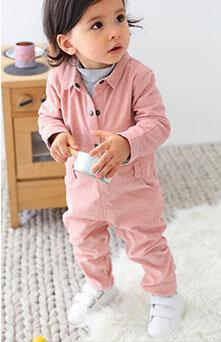 La Redoute Children baby girl clothing