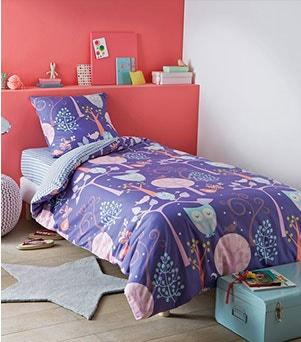 La Redoute Children bedroom