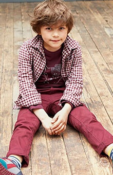La Redoute Children boy clothing