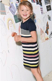 La Redoute Children girl clothing
