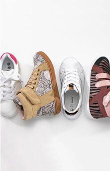 La Redoute Children girl shoes