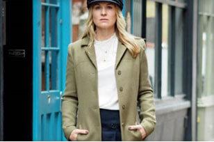 La Redoute Women's blogger Style&Minimalism