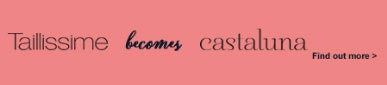 Plus Size Brand Castaluna
