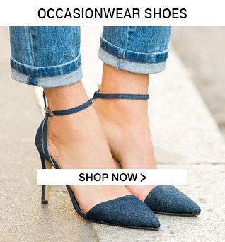 Occasionwear Shoes
