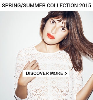 Spring/Summer Collection 2015