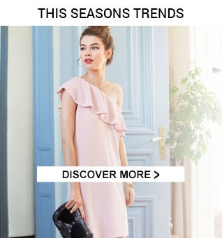 This Seasons Trends