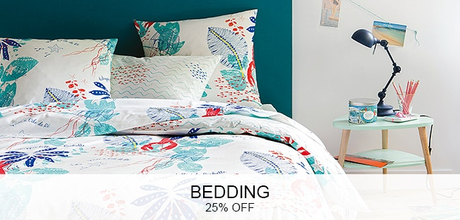 The Big Event - 25% OFF bedding