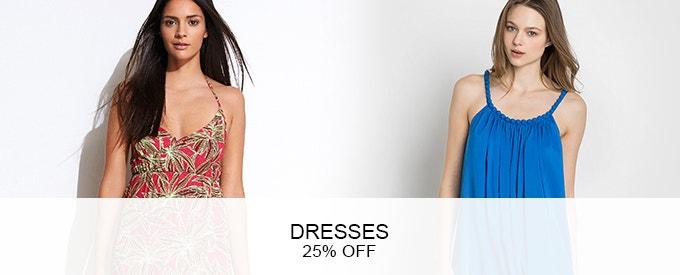 The Big Event - 25% OFF Dresses
